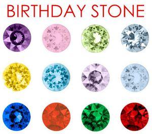 120 pz / set 5mm Rotondo / Cinque Stelle / Cuore Cristallo Austriaco Di Compleanno pietra Galleggiante Charms Medaglione Per Memory Card Locket Colori Diversi S libera