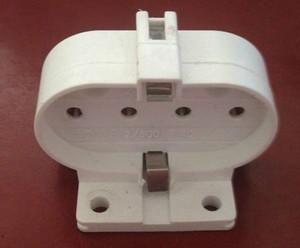 Bases 2G11 Lâmpada @ de lâmpadas de luz soquete para UV luz do tubo