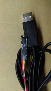 8mmx28mm USB endoscope camera module with usb cable