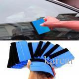 3M seccatoio autoadesivo Wrapping raschietto con il panno di raschietto auto avvolgere Strumenti di vetro pulito feltro