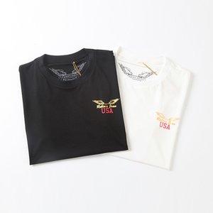 2016 nuovi jeans di alta qualità uomo maglietta robin robin 100% cotone t-shirt tee hip-hop uomo manica corta camicia m - XXXL spedizione gratuita tshirt