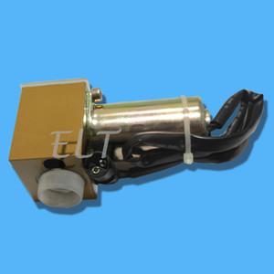 Главный электромагнитный клапан насоса 139-3990 5I-8368, электромагнитный клапан гидравлического насоса, пропорциональный электромагнитный клапан для экскаватора E320 E320B CAT320B