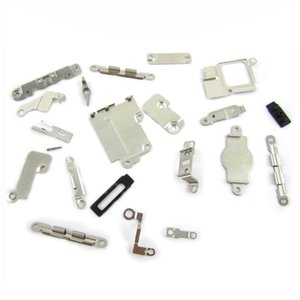 1 Set 21 pcs in 1 set Inner Small Parts Brackets Replacement Part For iPhone 5 5S 5C 4G 4S 6G 6P 7G 7Plus Brackets