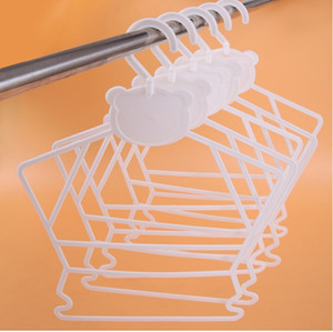 Clothes Swimwear Hangers Hangers Plastic WE Sale Kids Clothes Drying Children Trousers Pants Laundry Baby Rack Pegs For Hot Gkgge