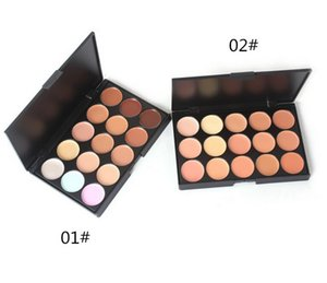 Wholesale-Christmas gift Hills Pro Series Contour Kit highlighting powders light to medium or medium to tan H092