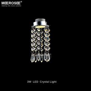 Moderne Mini Kristall Kronleuchter Leuchte Kristall Lampe Kristall lüster Leuchte für Gang Flur Veranda treppe