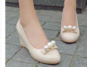 2016 autunno pendio scarpe piccole iarde 313233 grandi cantieri 40414243 testa bassa bocca bassa scarpe basse