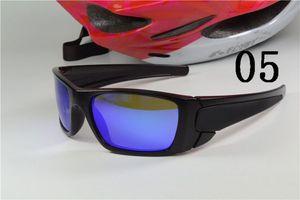 NOUVELLES lunettes de sport carrées Fuelcell Mens Outdoor lunettes de soleil réfléchissantes cadres Lunettes de cyclisme Fuel cell UV400 UNISEX