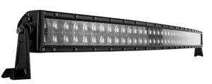 52 polegada Osram LED Bar 500 W barra de luz curva Spot Flood Combo 100X5 W OSRAM 12V24V 4WD Jeep ATV Tractor Truck 4x4 LED Offroad Light Bar