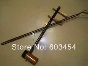 Violino cinese all'ingrosso economico / Brandnew in tutto il mondo bambù Erhu Jing Hu Er Huang