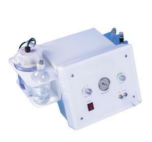 Professional 2 en 1 Hydra Dermabrasion Super Vacuum Facial Cuidado de la piel Hydro Dermabrasion Facial Diamond Microdermabrasion Machine