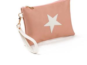 5pcs New arrival Women Evening Handbag Lady Envelope Clutch Tote Bag Purse wallet cosmetic bag phone case xmas gift