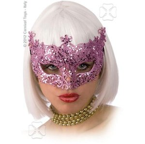 Make-upballmasken-Parteimaske von Venedig 2015 der Maske der Halloween-Show JIA493