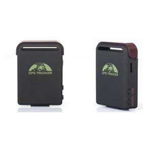 TK102B в реальном масштабе времени автомобиль мини GPS трекер GSM/GPRS/GPS навигации автомобиля трекер четырехъядерный диапазон отслеживания автомобиля устройство с слотом памяти