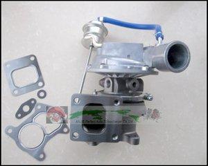 Turbo RHF5 KHF5-2B 28201-4X700 28201-4X701 28201-4X710 Для HYUNDAI Terracan 2.9CRDi 2003-06 J3CR J3 2.9L CRDi 163HP Турбонагнетатель