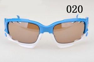 Brand New Men's Women's Brillen Brillen Racing Sport Sonnenbrille UV400 TR90 Frames 3 Objektive