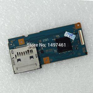 Freeshipping New main circuit board motherboard PCB repair Parts for Sony DSC-HX300 HX300V digital camera