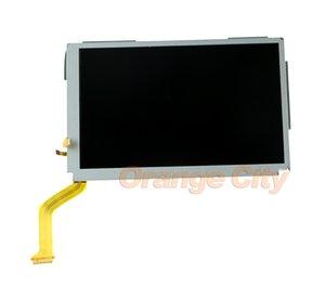 Plateau supérieur écran LCD NEW 3DS XL 3DS LL NOUVEAU 3DSXL 3DSLL Affichage LCD Pièces de rechange de réparation