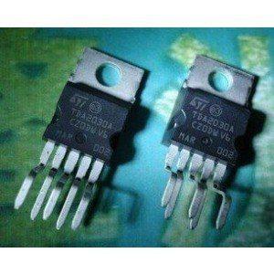 Бесплатная доставка образец TDA2030 TDA2030A TO-220 аудио усилитель 18W