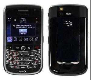 Original BlackBerry Tour 9630 GSMCDMA 3.2MP 480 x 360 píxeles, 2.4 pulgadas Teclado QWERTY con GPS Desbloqueado Teléfono móvil