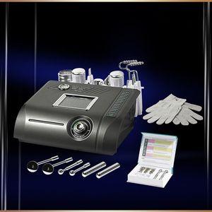 7. мульти-функциональный оборудование для красоты лица скруббер /Алмазная дермабразия/ультразвуковая/фотон/био/магия голве/холодной и горячей обработки