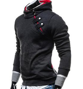 2015 yeni toka hedging kapşonlu kazak erkekler Koreli erkek moda erkek kazak ceket ceket. @ 829