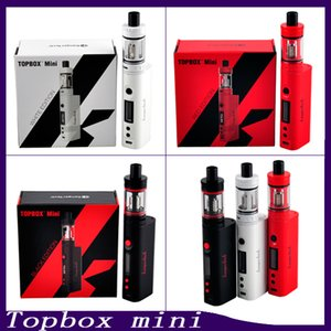 Kanger Topbox Mini Starter Kit con 75W TC Mod 3.5ML Toptank Mini Kanger Subox Mini Starter Kit 0266060-2