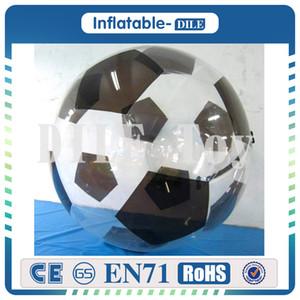 DHL envío gratis agua inflable caminando bola de agua juguetes de baile bola bola de agua inflable para la venta