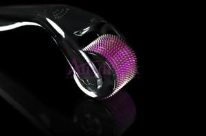 0.3mm-3.0mm 540 İğneler derma mikro iğne cilt rulo dermatoloji tedavisi microneedle dermaroller
