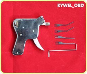 Herramientas de cerrajería GOSO EAGLE selección de la cerradura de bloqueo del arma herramientas Selecciones selección de la cerradura de envío gratuito
