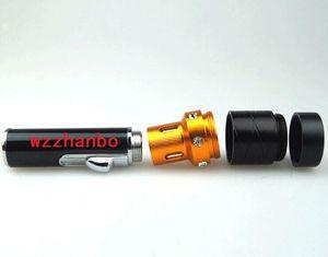Новое высшее качество Sneak The Vape Vaporizer Protense Burner Нажмите N Vape Это не для курить трубы Neak A Toke Butane Butane