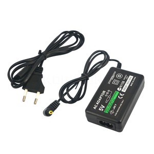 Home Wall Charger AC Adapter Power Supply Cord For PSP 1000 2000 3000 Slim EU Plug