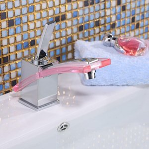 Continental retro wasserhahn kupfer kaltbecken becken wasserhahn klassische bad wasserhahn Moderne Chrome Verbreitet Basin Fauce Einzigen Handgriff Waschbecken Mixt
