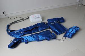 최신 및 가장 뜨거운 전문 림프 배수 마사지 기계 pressotherapy 슬리밍 담요