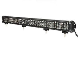44-дюймовый LED BAR 480W Osram 4D LED Light Bar Автомобильный вагон Внедорожник AWD Spot Flobo Combo 96x5 Вт 12 В 24 В Грузовик 4X4 ATV Вождение по бездорожью