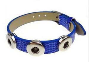 noosa bracelet genuine leather noosa bracelets 2016 fashion jewelry
