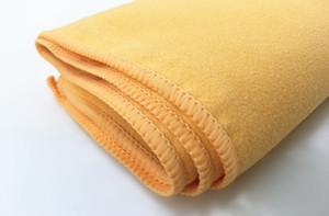 أعلى جودة ستوكات من جلد الغزال القماش الزجاج تنظيف منشفة 40x40cm 210gsm ستوكات نظارات نظارات شمسية عدسة تنظيف القماش شاشة منشفة