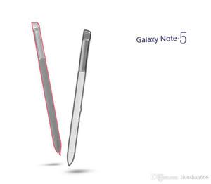 Tela capacitiva Stylus Toque S Pen Stylus Para Galaxy Nota 5 Para Glaxy Note8 Note9 frete grátis