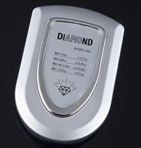 Wholesale-200g 0.01g ميزان رقمي البسيطة وزنها غرام مجوهرات الجيب موازين الوزن مع مربع البيع بالتجزئة