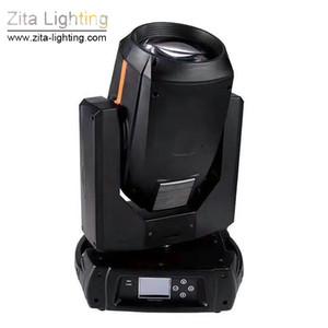 Zita Lighting 17R 350W Moving Head Lichter Sharpy Beam Bühne Licht DJ Disco Spot Lichter DMX512 Party Hochzeit Theater Atmosphäre Lichteffekt