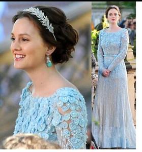Elie saab prom dress 2019 bescheidene perlenabend abend drise long applique hülsen formale frau party kleider maßgeschneidert