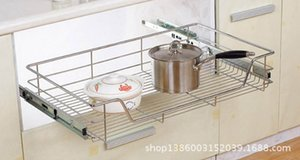 Promotional cabinets stainless steel basket Recommended factory set products