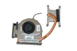 100% новый оригинальный 04w1580 кулер для охлаждения IBM Lenovo Thinkpad T520 радиатор с вентилятором