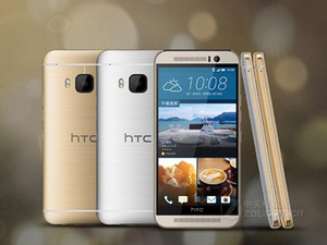 "La vendita superiore sbloccato originale HTC UNO M9 Quad-core Touch Screen 5,0"" telefono Android GPS WIFI 3GB di RAM 32GB ROM rinnovato"
