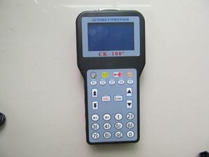 ck100 dhl spedizione gratuita ck100 programmatore chiave v99.99 di alta qualità nuova versione un anno di garanzia
