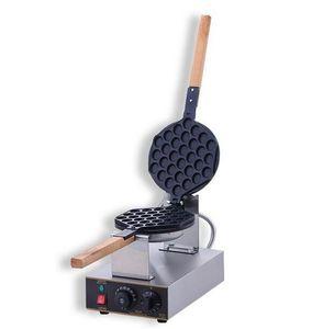 CE-Zertifikat Electric Industrial Waffle Maker; Ei Puffs Blasen Waffeleisen