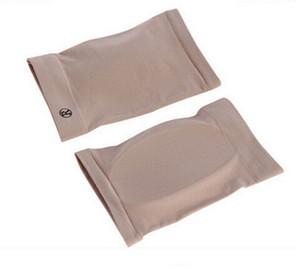 GEL Fascitis Plantar Arch Support Sleeve, Cojín Heel Spurs / Heel Neuromas Pies Planos Ortopédicos Pad Herramienta de Cuidado de Pies