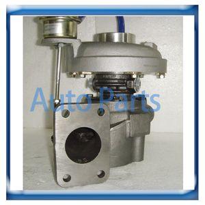 GT2556S turbocharger for Perkins Industrial Gen Set N14G2 4.4L 2674A404 738233-5002S 738233-0002