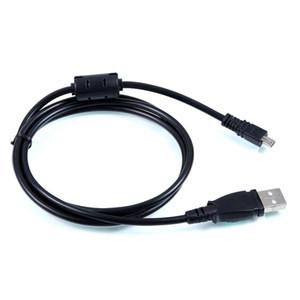 USB PC Data кабель синхронизации Шнур Lead для Sony камера Alpha DSLR-A100 K DSLR A100 Kit