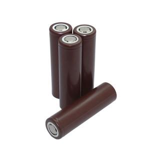 Haute Qualité 18650 Batterie HG2 3000mAh 35A MAX Batteries Rechargeables Au Lithium Décharge Drain Élevé Pour LG Batteries Livraison Gratuite